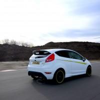 Ford Fiesta Zetec-S Mountune